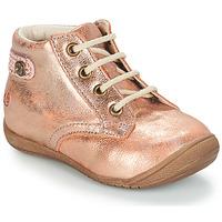 Παπούτσια Κορίτσι Μπότες GBB NICOLE Ροζ
