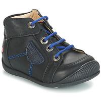 Παπούτσια Αγόρι Μπότες GBB RACINE Black