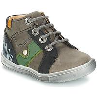 Παπούτσια Αγόρι Μπότες GBB REGIS Grey