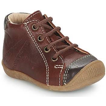 Παπούτσια Αγόρι Μπότες GBB NOE Brown