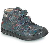 Παπούτσια Κορίτσι Ψηλά Sneakers GBB RACHEL Grey