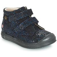 Παπούτσια Κορίτσι Τσάντες ώμου GBB RACHEL Μπλέ / Marine