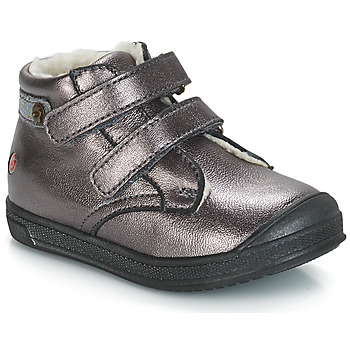 Παπούτσια Κορίτσι Μπότες GBB RACHEL Violet