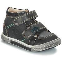 Παπούτσια Αγόρι Μπότες GBB ROBERT Grey