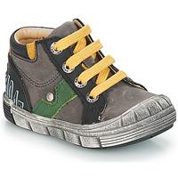 Παπούτσια Αγόρι Μπότες GBB REINOLD Grey