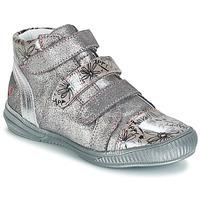Παπούτσια Κορίτσι Μπότες GBB RAFAELE Silver