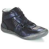 Παπούτσια Κορίτσι Ψηλά Sneakers GBB RIQUETTE Μπλέ