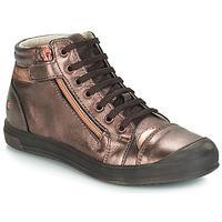 Παπούτσια Κορίτσι Μπότες GBB DESTINY Vte / Cuivré / Dpf / Edit