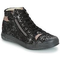 Παπούτσια Κορίτσι Τσάντες ώμου GBB DESTINY Black / Silver