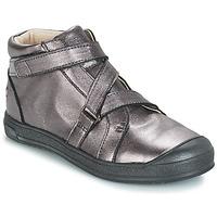 Παπούτσια Κορίτσι Μπότες GBB NADEGE Grey