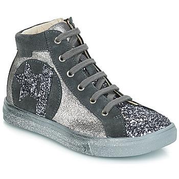 Παπούτσια Κορίτσι Μπότες GBB MARTA Cts / Grey / Dpf / Dolby