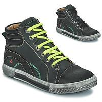 Παπούτσια Αγόρι Ψηλά Sneakers GBB RALPH Grey