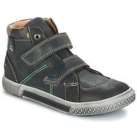 Παπούτσια Αγόρι Μπότες GBB RANDALL Grey