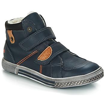 Παπούτσια Αγόρι Μπότες GBB RANDALL Vtc / Μπλέ / Dch / Stryke
