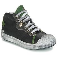 Παπούτσια Αγόρι Ψηλά Sneakers GBB RONALD Grey / Green