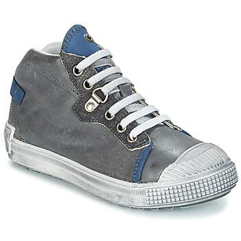 Παπούτσια Αγόρι Μπότες GBB RONALD Grey