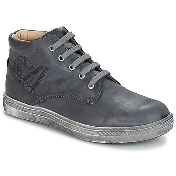 Παπούτσια Αγόρι Μπότες για την πόλη GBB NINO Vte / Grey / Dpf / 2835