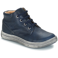 Παπούτσια Αγόρι Μπότες για την πόλη GBB NINO Vte / Marine / Dpf / 2835