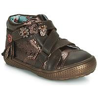 Παπούτσια Μπότες Catimini ROQUETTE Vte / Καφε-cuivre / Dpf / 2852