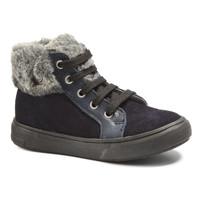 Παπούτσια Κορίτσι Μπότες Catimini ROUSSETTE Cts / Marine / Dpf / Vidal