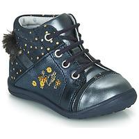 Παπούτσια Κορίτσι Μπότες Catimini ROULETTE Vtc / ΜΠΛΕ ΠΟΥΑ / Dore / Dpf / Gluck