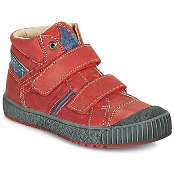 Ψηλά Sneakers Catimini RAIFORT