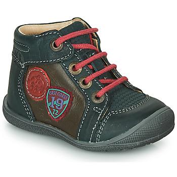 Παπούτσια Αγόρι Μπότες Catimini REGLISSE Vts / Pin-ΚΑΦΕ / Dpf / Kimbo
