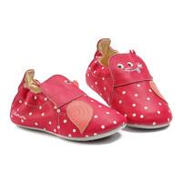 Παπούτσια Κορίτσι Παντόφλες Catimini RIPARTITE Vte / Fushia / Dpf / Souple