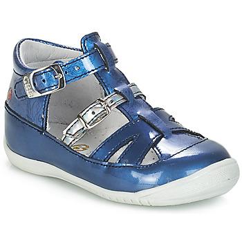 Παπούτσια Κορίτσι Σανδάλια / Πέδιλα GBB SARAH Blru