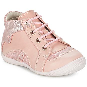 Παπούτσια Κορίτσι Μπότες GBB SOPHIE Vte / Ροζ / Dpf / Kezia