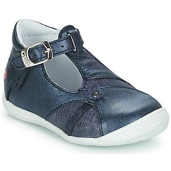 Παπούτσια Κορίτσι Μπαλαρίνες GBB STEPHANIE Μπλέ