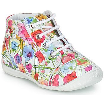 Παπούτσια Κορίτσι Μπότες GBB SIDONIE Multicolore