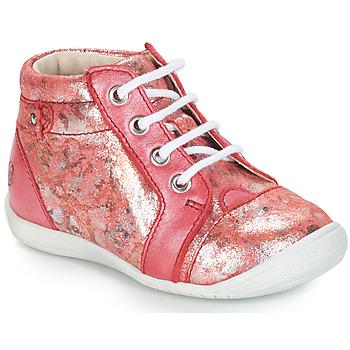 Παπούτσια Κορίτσι Μπότες GBB SIDONIE Vte / ΚΟΡΑΛΙ-ΜΕ prints / Dpf / Kezia
