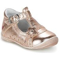Παπούτσια Κορίτσι Μπαλαρίνες GBB SIXTINE Ροζ / Dore