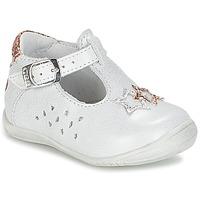 Παπούτσια Κορίτσι Μπαλαρίνες GBB SEVERINE Άσπρο
