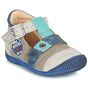 Παπούτσια Αγόρι Σανδάλια / Πέδιλα GBB STANISLAS Μπλέ