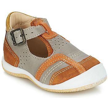 Παπούτσια Αγόρι Σανδάλια / Πέδιλα GBB SIGMUND Taupe