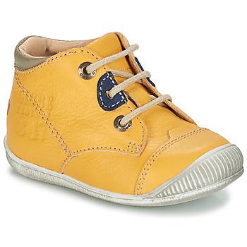 Παπούτσια Αγόρι Μπότες GBB SAMUEL Yellow