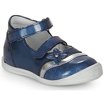 Παπούτσια Κορίτσι Σανδάλια / Πέδιλα GBB STACY Μπλέ