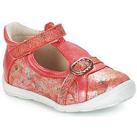 Παπούτσια Κορίτσι Μπαλαρίνες GBB SALOME Red