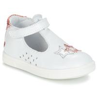 Παπούτσια Κορίτσι Μπαλαρίνες GBB SABRINA Άσπρο