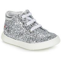 Παπούτσια Κορίτσι Μπότες GBB SACHA Silver