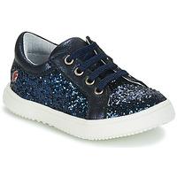Παπούτσια Κορίτσι Χαμηλά Sneakers GBB SAMANTHA Μπλέ