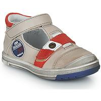 Παπούτσια Αγόρι Σανδάλια / Πέδιλα GBB SOREL Beige / Red