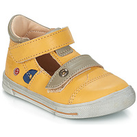 Παπούτσια Αγόρι Σανδάλια / Πέδιλα GBB STEVE Vte / Yellow / Dpf / Snow