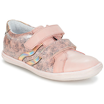 Xαμηλά Sneakers GBB SHEILA