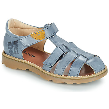 Παπούτσια Αγόρι Σανδάλια / Πέδιλα GBB PATERNE Jeans