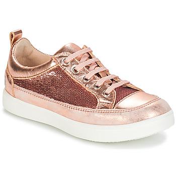f5f84b4e8e5 Παπούτσια Κορίτσι Μπότες για την πόλη GBB ISIDORA Ροζ