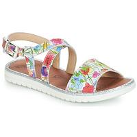 Παπούτσια Κορίτσι Σανδάλια / Πέδιλα GBB ADRIANA Vte / Fleurie / Dpf / Fulvia
