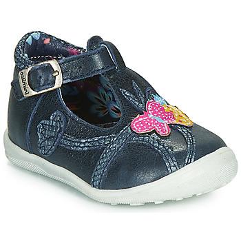 Παπούτσια Κορίτσι Μπαλαρίνες Catimini SOLEIL Marine